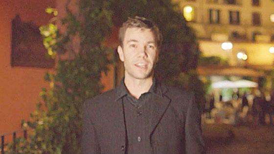 Kevin Blom | AIE Graduate Success