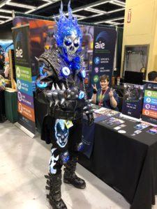 Emerald City Comic Con 03   AIE