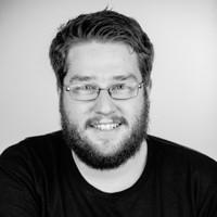 Josh Van Zuylen Monochrome   AIE Graduate Success