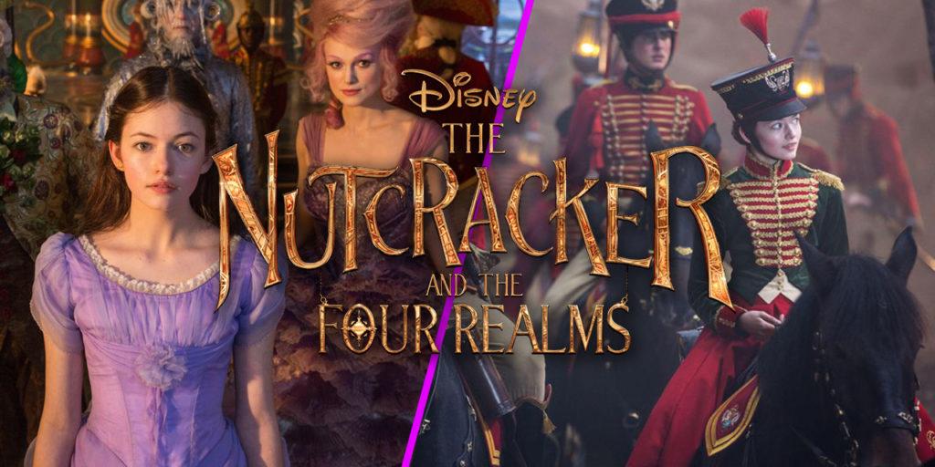 Disney Nutcracker Poster | AIE