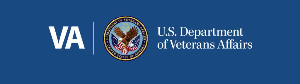 US Department of Veterans Affairs Header Image | AIE