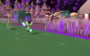 Detox Screenshot 04 - Artcade Student Project | AIE