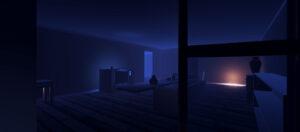 Sound Asleep Screenshot 03 - Artcade Student Project | AIE