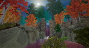 First Frost Screenshot 07 - Artcade Student Project | AIE