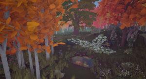 First Frost Screenshot 05 - Artcade Student Project | AIE