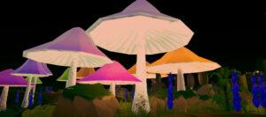Swamp Rider Screenshot 04 - Artcade Student Project | AIE