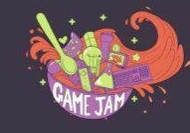 Game Jam 2020 | AIE